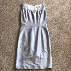 Dress~ Raw Silk